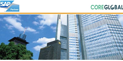 Learn SAP the leader in business applications., From CoreGlobal